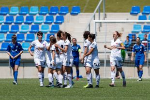 Playoff Ascenso Liga Iberdrola 2018 - CD Tacón - CE Seagull