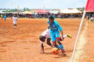 Kwamahlobo Games 2018/2019
