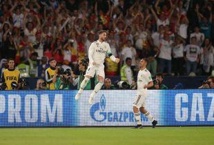 Real Madrid - Al Ain FC // EFE/EPA/ALI HAIDER
