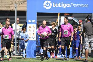 PARTIDO FC BARCELONA - NEW YORK CITY