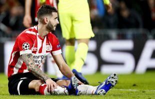 PSV - FC Barcelona // EFE / Robin Van Lonkhuijsen