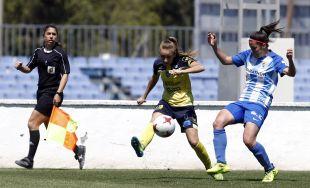 Playoff Ascenso Liga Iberdrola 2018 - SPA Alicante - Málaga CF