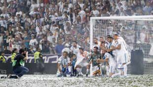 Otros eventos 2017-18 - 20180527 Celebración Champions 2018 Real Madrid