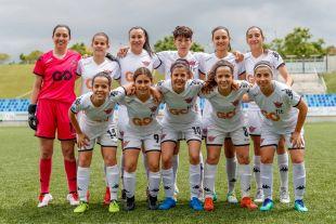 Playoff Ascenso Liga Iberdrola 2018 - CE Seagull - CD Tacón