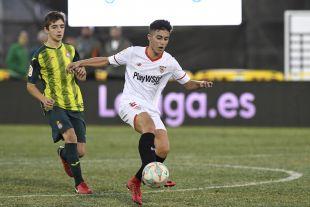 XXII Torneo Internacional LaLiga Promises Arona - Jornada 1. Partido Sevilla - Espanyol