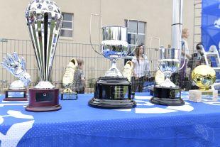 IV Torneo Internacional LaLiga Promises (Nueva Jersey 2018) - Final