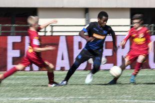 XXII Torneo Internacional LaLiga Promises Arona - Jornada 2. Partido Alaves - Villarreal