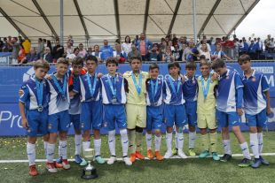 XXV Torneo Nacional PAMESA LaLiga Promises 2018 - Final