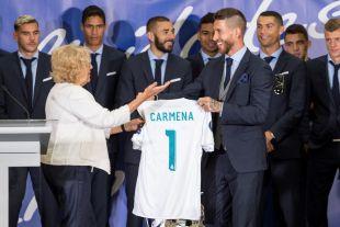 Otros eventos 2017-18 - 20180527 Celebración Champions 2018 Real Madrid.