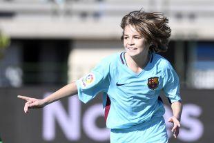 XXII Torneo Internacional LaLiga Promises Arona - Jornada 2. Partido Fc Barcelona - Roma