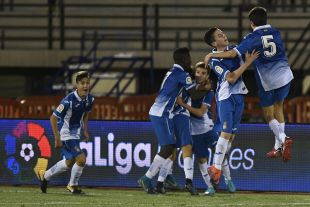 XXII Torneo Internacional LaLiga Promises Arona - Jornada 2. Partido Villarreal - Atletico de Madrid