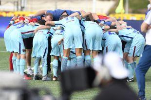 XXII Torneo Internacional LaLiga Promises Arona - Jornada 2. Partido Juventus - Fc Barcelona
