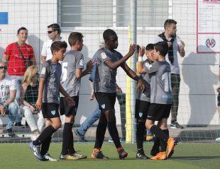 XXV Torneo Nacional PAMESA LaLiga Promises 2018 - Jornada 1