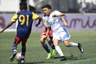 IV Torneo Internacional LaLiga Promises (Nueva Jersey 2018) - Jornada 2