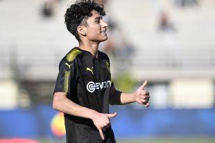 XXII Torneo Internacional LaLiga Promises Arona - Jornada 2. Partido Sevilla - Borussia