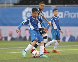 XXV Torneo Nacional PAMESA LaLiga Promises 2018 - Jornada 3