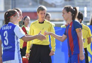 Copa de la Reina 2017 - FC Barcelona vs Real Sociedad.