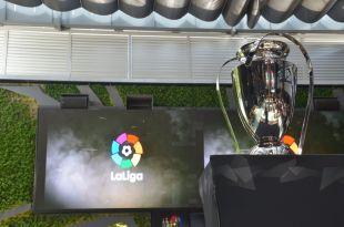 LaLiga Legends México 2017 - LaLiga Legends México - Varios.