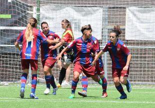 Copa de la Reina 2017 - UD Granadilla vs Levante UD.