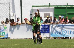 Playoff Ascenso Liga Iberdrola 2017 - 20170604 Femarguin vs Sevilla.
