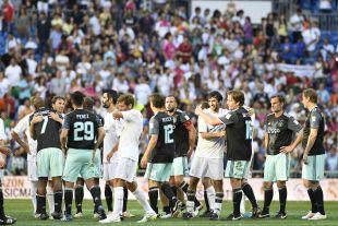 Otros eventos 2015-16 - Corazon Clasic Match.