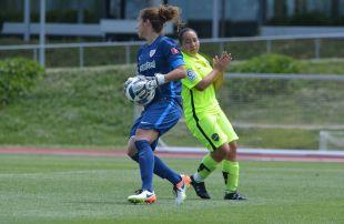 Copa de la Reina 2016 - 1/4 - Athletic - Levante Femenino.