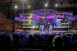 Gala LaLiga 2015-2016 - Gala - Escenario.