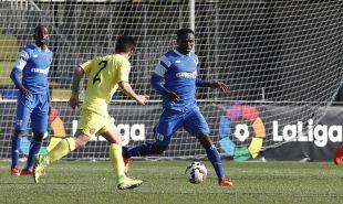 Otros eventos 2016-17 - 20161214 Partido Villarreal vs Rivers United.