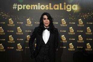 Gala LaLiga 2015-2016 - Backstage.