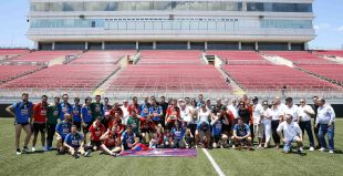 LFP World Challenge Postemporada 2016 - Eibar - Día 7.