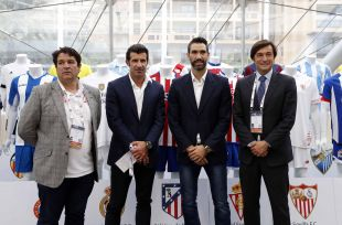 Feria Sportel Mónaco
