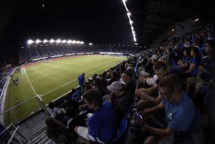 LFP World Challenge Postemporada 2016 - Real Sociedad vs San José Earthquakes.