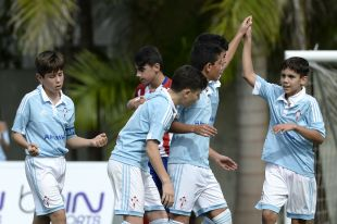 XX Torneo internacional LaLiga Promises Miami