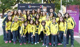 Fan zones LaLiga NonStop - Fan zone Villarreal.