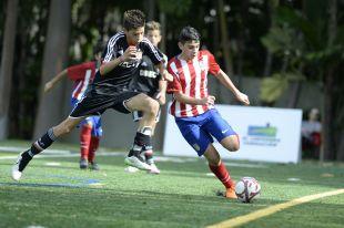 XX Torneo internacional LaLiga Promises Miami - Día DOM-27-DIC.