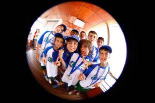 El Campus LaLiga volvió a ser un éxito para niños y mayores