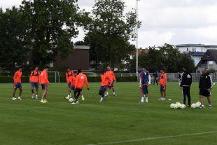 El equipo 'ché' jugará también ante el FC Köln el día 2 de agosto.