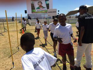 Otros eventos 2015-16 - Cape Town.