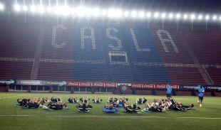 Málaga y San Lorenzo se medirán en el Estadio Pedro Bidegain, también conocido como Nuevo Gasómetro