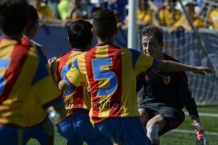 XX Torneo internacional LaLiga Promises Miami - Segunda jornada de competición