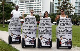 El Clásico desde Miami