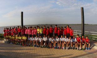 II Torneo Internacional Liga Promises Barranquilla, Colombia - Varios.