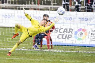 ÍscarCup 2016 LaLiga Promises - Segunda jornada de competición.