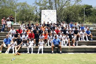 Fútbol, infancia y diversión se unieron gracias a la colaboración entre LaLiga y la Fundación World Vision Colombia