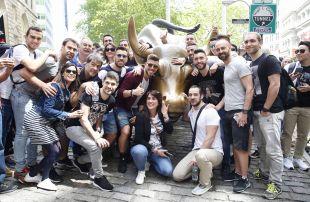 LFP World Challenge Postemporada 2016 - Eibar - Día 2.