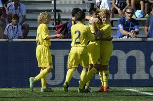 XX Torneo internacional LaLiga Promises Miami - Segunda jornada