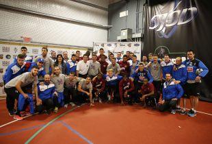 LFP World Challenge Postemporada 2016 - Eibar - Día 4.
