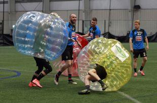 LFP World Challenge Postemporada 2016 - Eibar - Día 3.