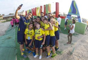 El Villarreal participará en el II Torneo Internacional LaLiga Promises