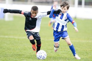ÍscarCup 2016 LaLiga Promises - Segunda jornada de competición. Partido deportivo - selección paulista
